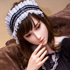 Doll Sweet head-17-Alisa