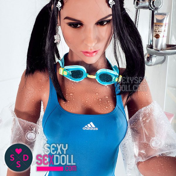 Summer Girl Sex doll - WM 157cm B-cup head 15 Giulia