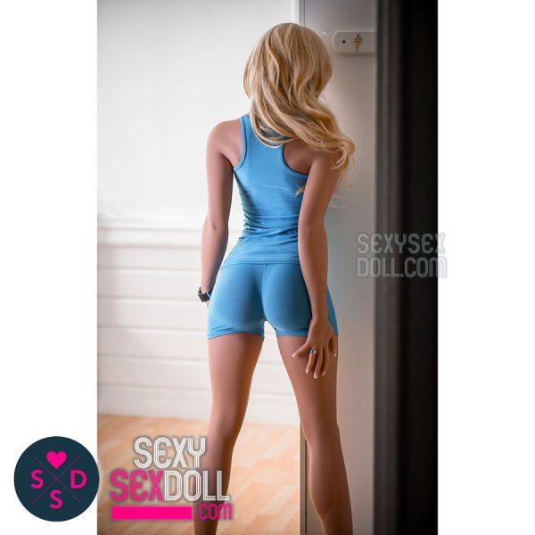 Porn Star Sex Dolls - WM 170cm H-cup #198 Camilla