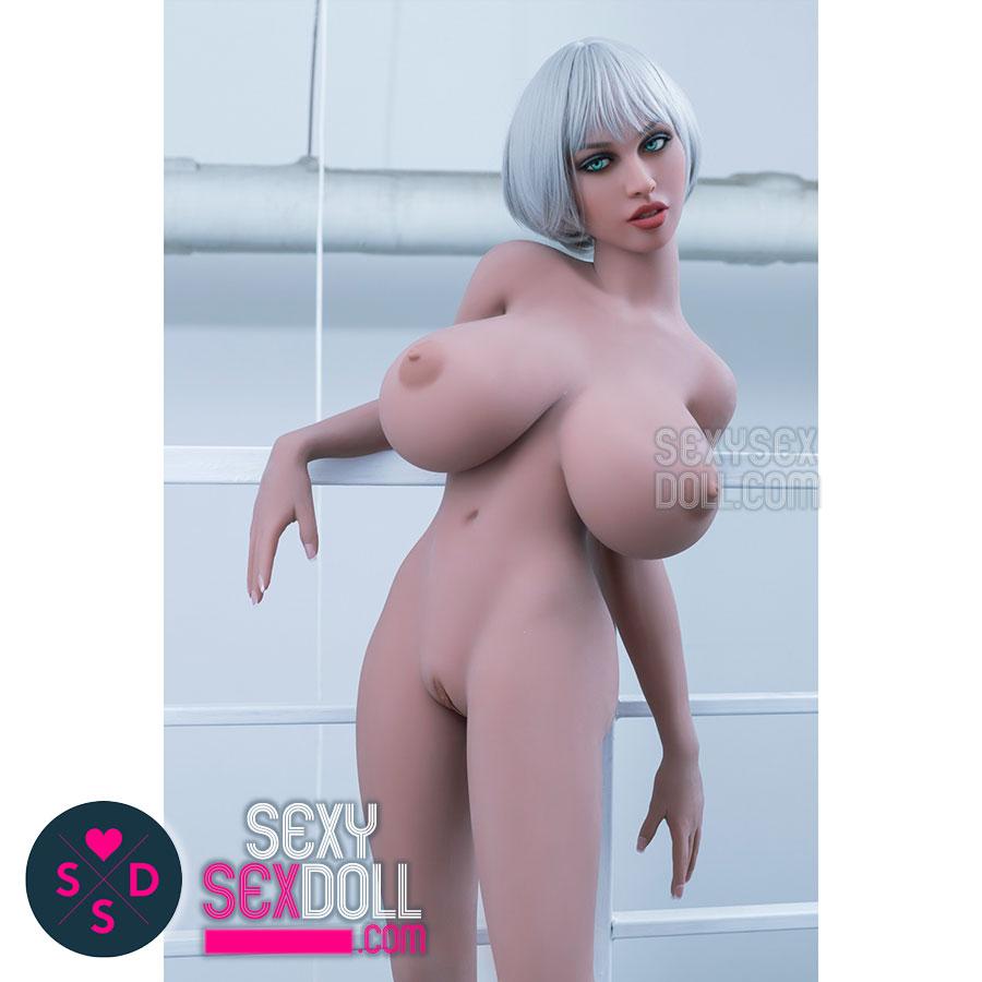 Super huge bust sex doll - WM 148cm L-cup Leah