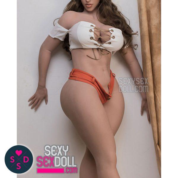 BBW Sex Dolls WM 163cm H-cup