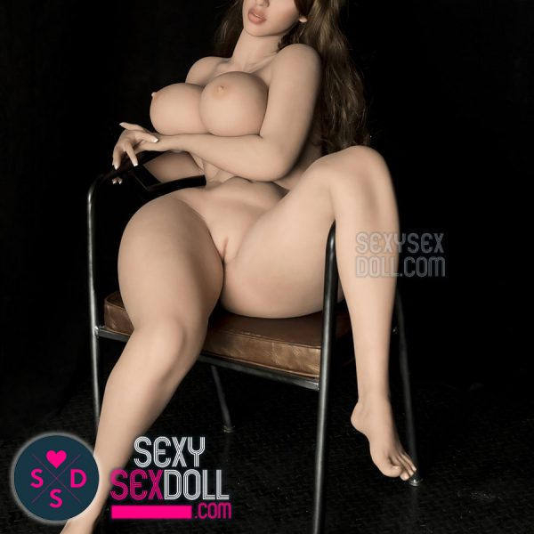 BBW Sex Dolls WM 163cm H-cup