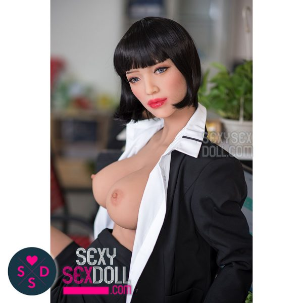 Office Lady Sex Doll 6Ye Premium 165cm F-cup Yuan