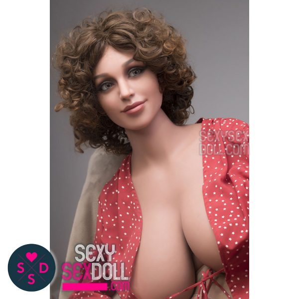 "Smiling Dream Sex Doll WM 167cm (5ft5"") H-cup head 205 Uma"