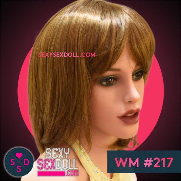 Shakira Love Doll Face WM #217