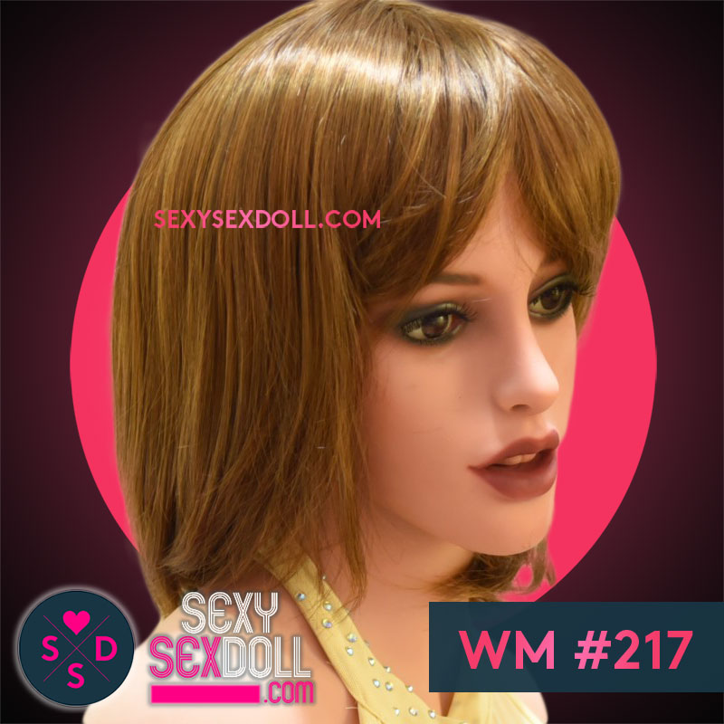 WM Head #217 Shakira