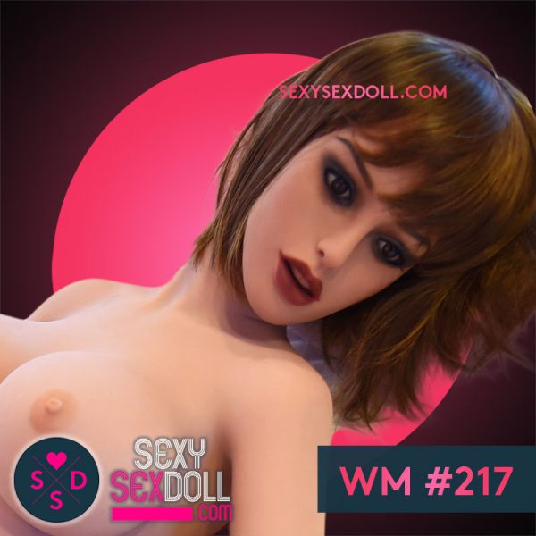Shakira Love Doll Face WM #217
