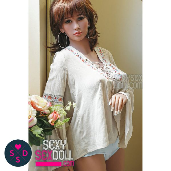 Katy Perry Doll - YL 155cm D-cup Sex Doll