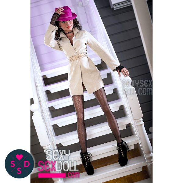 Best Sex Doll Gentlemen's Club Stripper 157cm B-cup Brooke