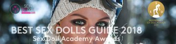 The best sex dolls for men guide Sex Dolls Academy Awards 2018- from Realdoll to TPE dolls