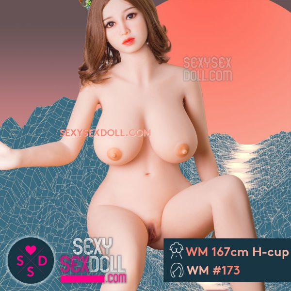 xxx sex doll Korean hot girl Jiyeon 167cm H-cup