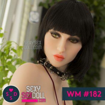WM Head #182