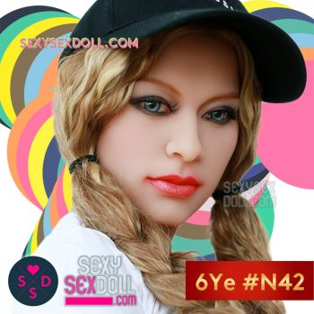 6Ye Head #N42