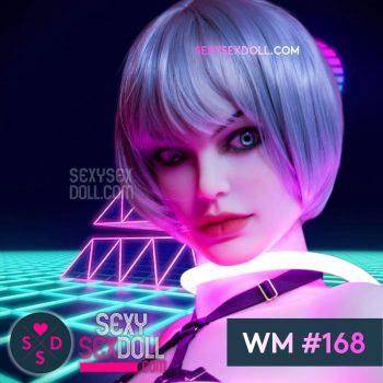 WM Head #168