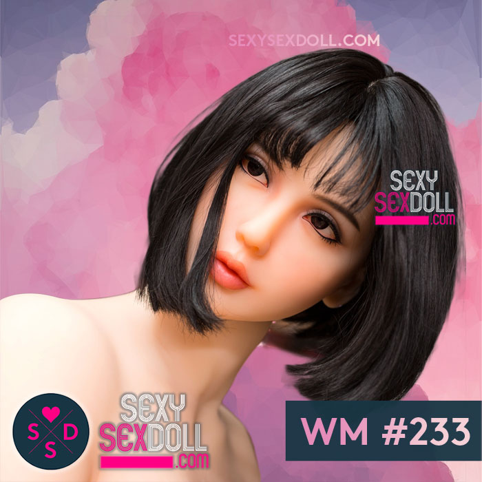 WM Head #233