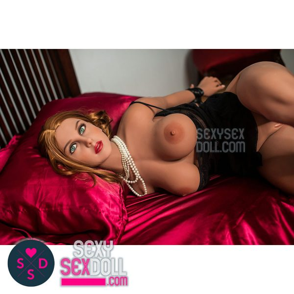 Silicone Sex Doll Bondage