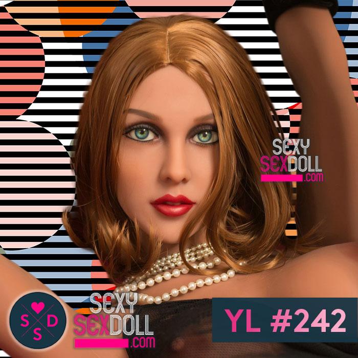 YL Head #242