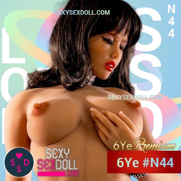 6Ye Head #N44 Lorena