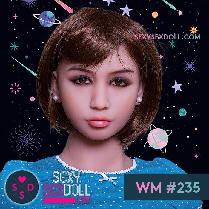 WM Head #235