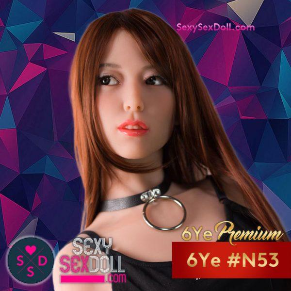 Japanese AV actress Sex Doll