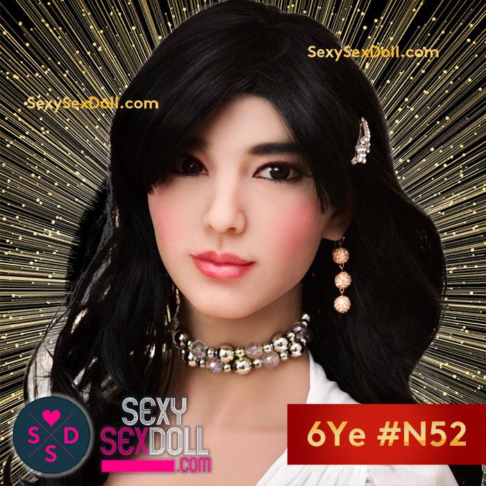 六野(6Ye)頭 #N52