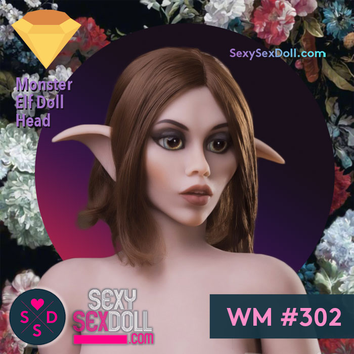 WM Head #302
