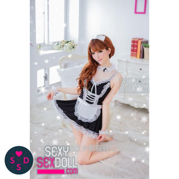 Sexy Housemaid