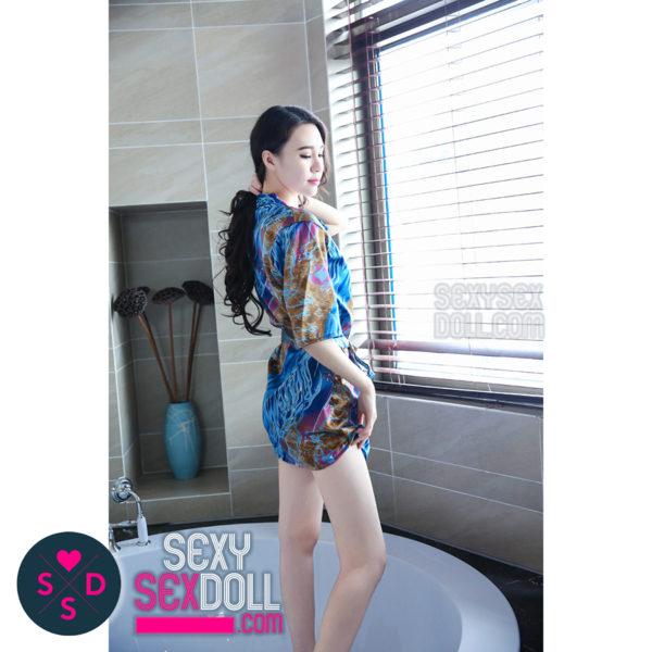 Silky Nightwear