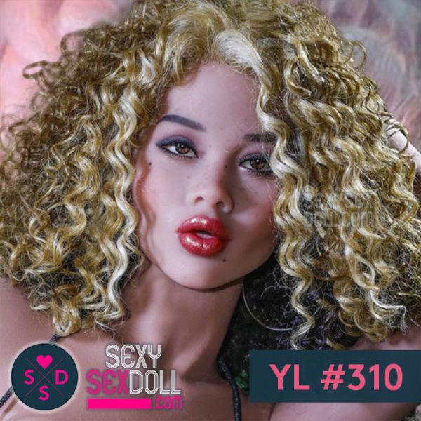 YL Head #310