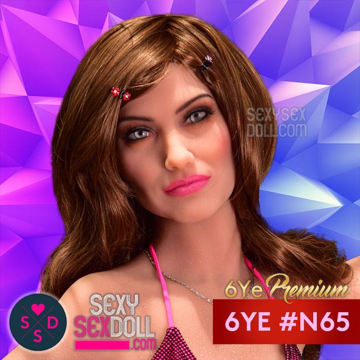6Ye Head #N65