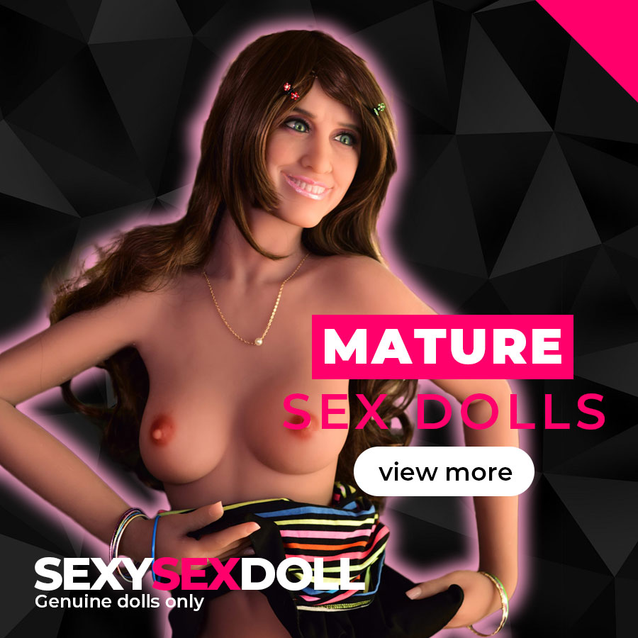 Life Size Real Love Sex Doll