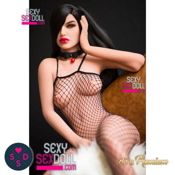 Wild Girl Sex Doll