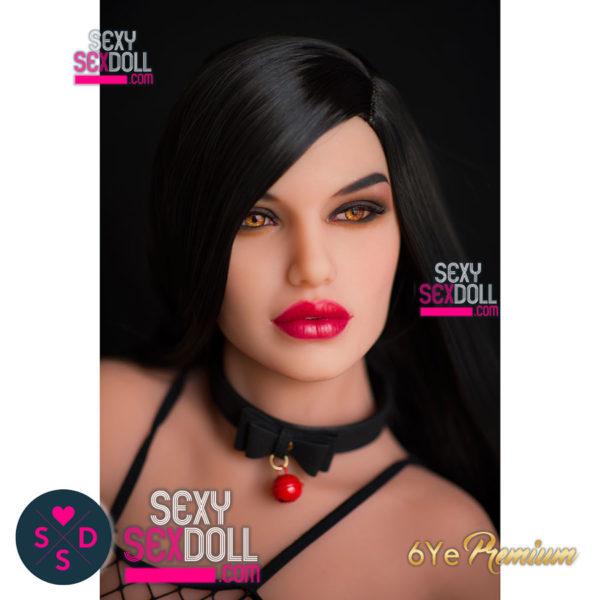 Wild Girl Sex Doll