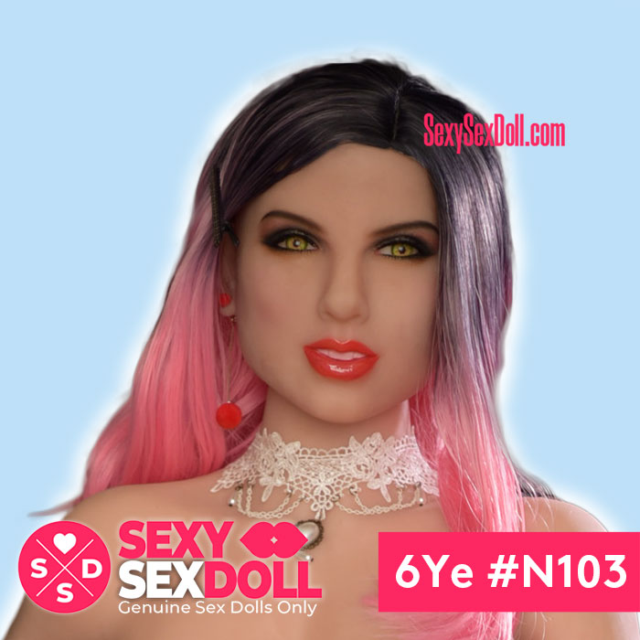 6YE Head #N103