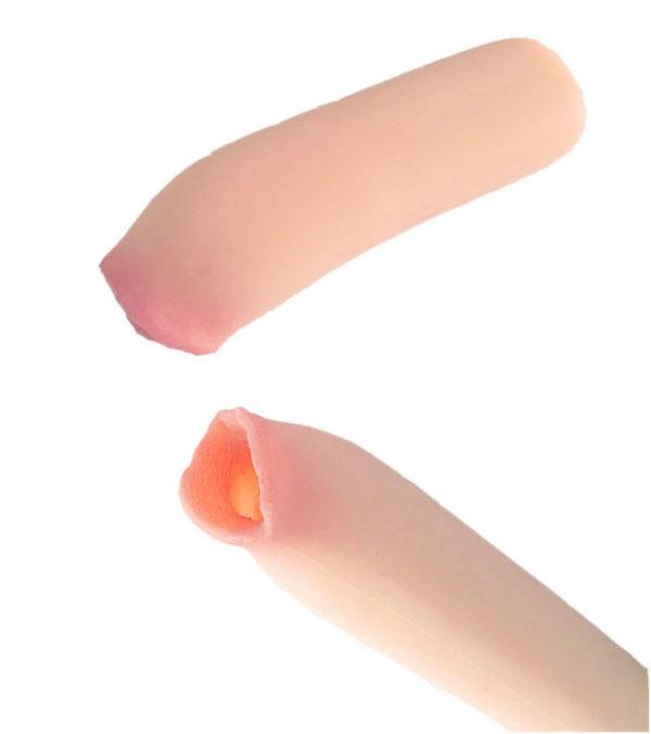 Silicone Vagina Insert