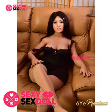 Oriental Sex Art Doll