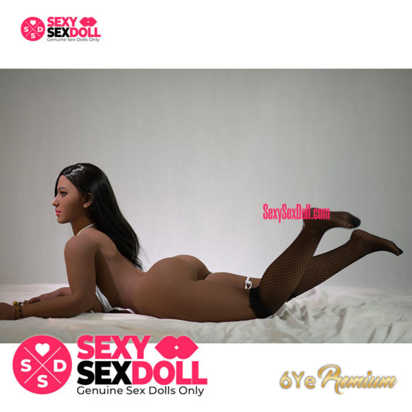 Indian Sex Doll