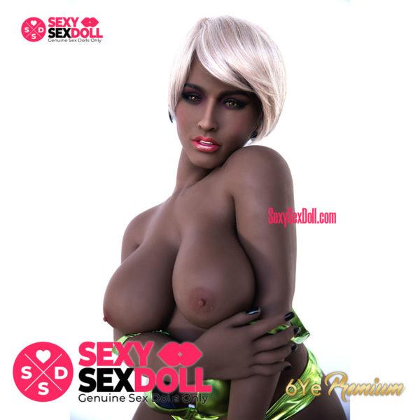 Human Like Sex Doll