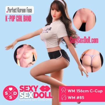 k-pop sex doll