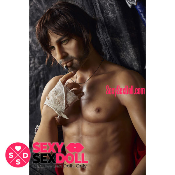 Male Sex Doll