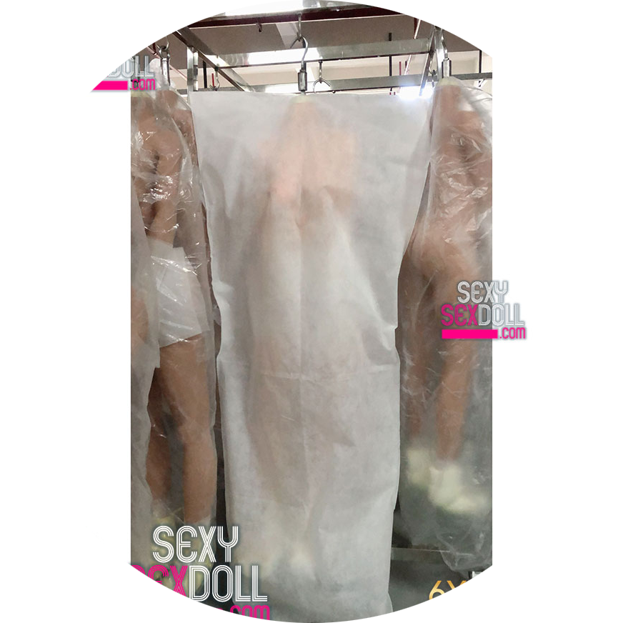 Sex Doll Dust Bag Set (Head & Body)