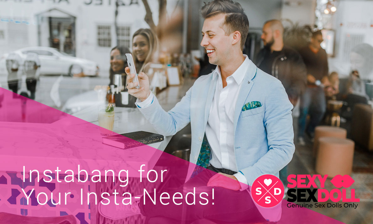 Instabang For Your Insta-Needs!