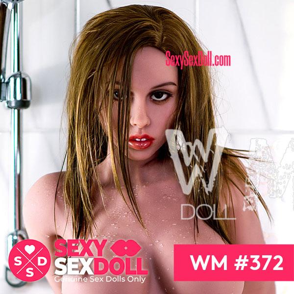 WM Head #372