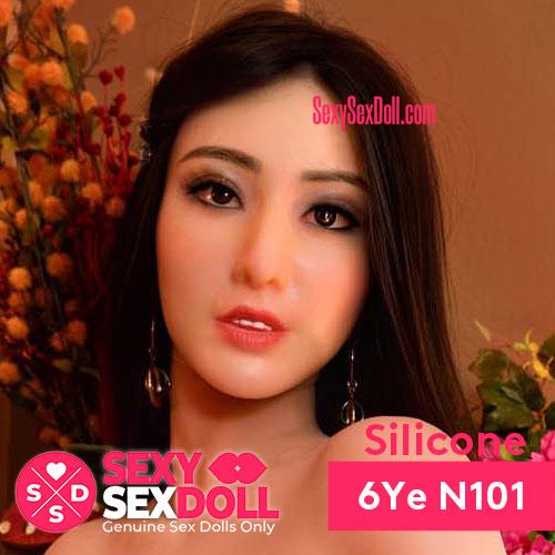 Silicone Head N101