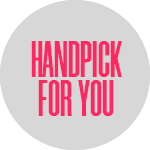 Let us handpick for you
