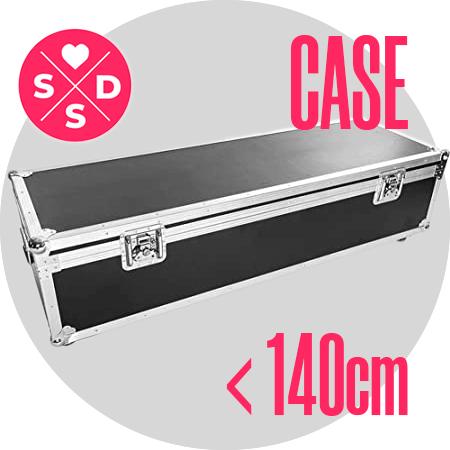 Case 140cm and below
