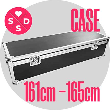 Case: 161cm – 165cm / 5'3″ – 5'5″
